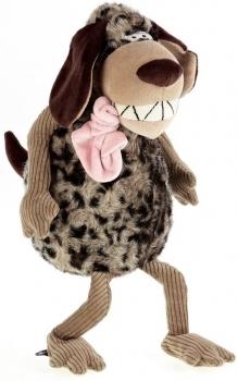Fretscha Fletscha - Hund - BeastsTown by sigikid