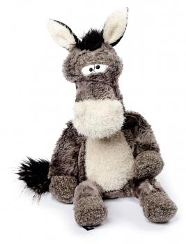 Doodle Donkey - Esel - BeastsTown by sigikid
