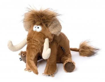 Long Gone - Mammut - BeastsTown by sigikid