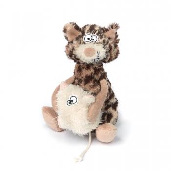 Always in your arms - Katze und Maus - BeastsTown by sigikid
