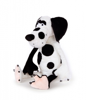 Dotty Dot - Hund - BeastsTown by sigikid