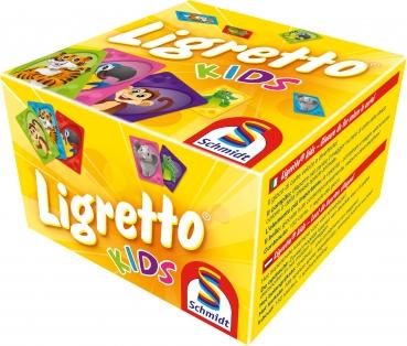 Ligretto® Kids - SCHMIDT SPIELE®