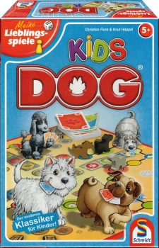 DOG® Kids - SCHMIDT SPIELE®