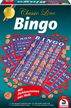 Bingo - Classic Line - SCHMIDT SPIELE®