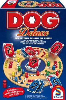 DOG® Deluxe - Den Letzten Beissen Die Hunde - SCHMIDT SPIELE®